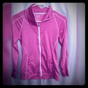 adidas Jackets & Coats - Adidas Climalite Full Zip Golf Jacket XS/XP